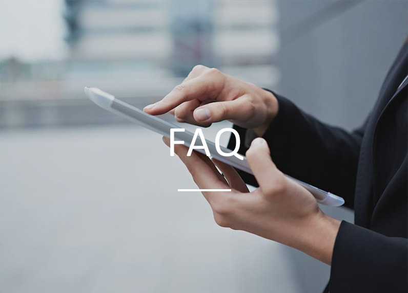 uniFLOW, FAQ, Questions