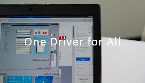 UNIFLOW UNIVERSAL PRINT DRIVERS DOWNLOAD (2019)